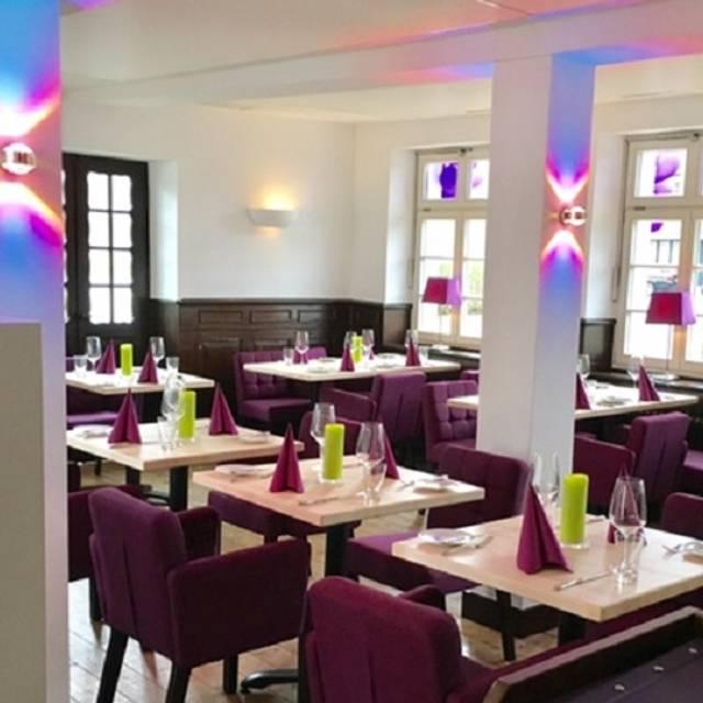 Restaurant Korff, Krefeld, NW