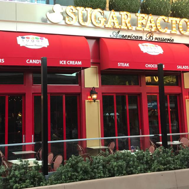 Sugar Factory Chocolate Lounge, Las Vegas Boulevard, Las Vegas, NV