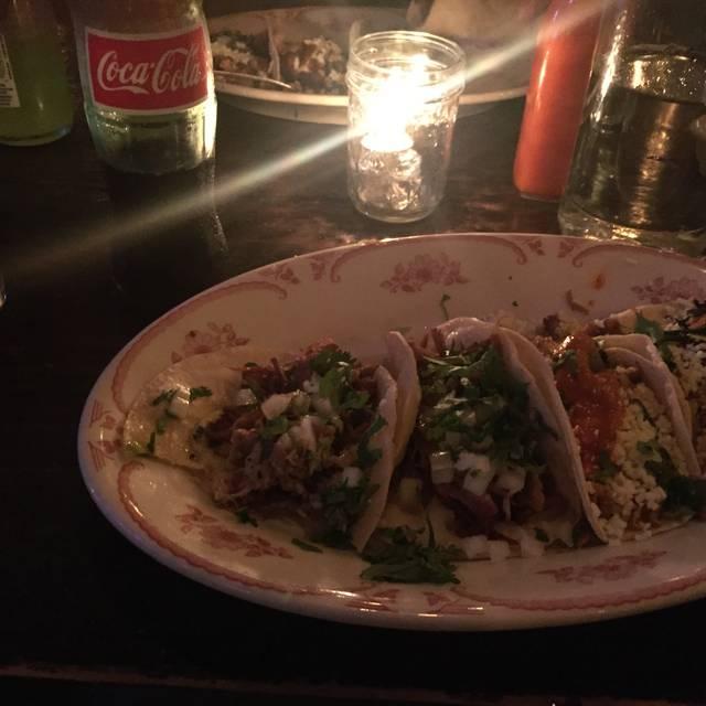 El Camino Mexican Soul Food & Tequila Bar, Delray Beach, FL