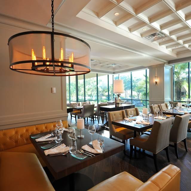Vernon's Restaurant, Ponte Vedra Beach, FL