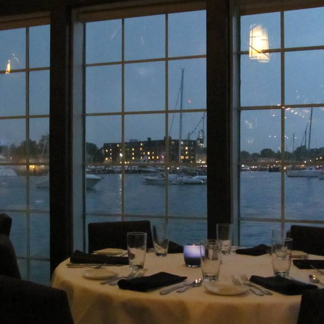 Chart House Restaurant - Annapolis, Annapolis, MD