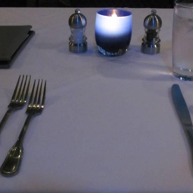 Chart House Restaurant - Annapolis, Annapolis, MD