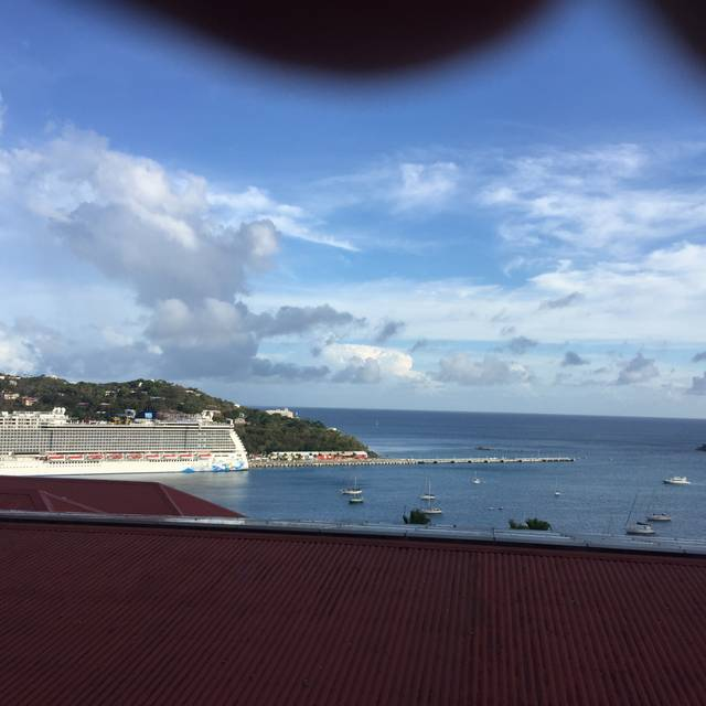 Room With A View, St Thomas, VI