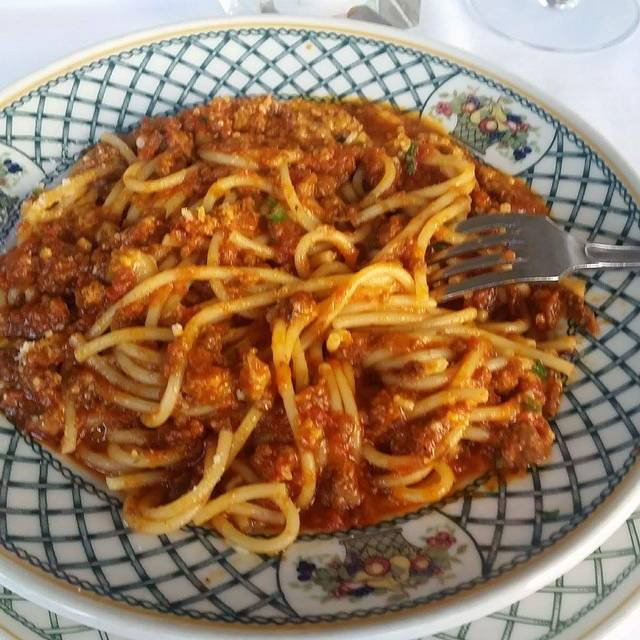 Salvatore's Cucina Italiana, San Diego, CA