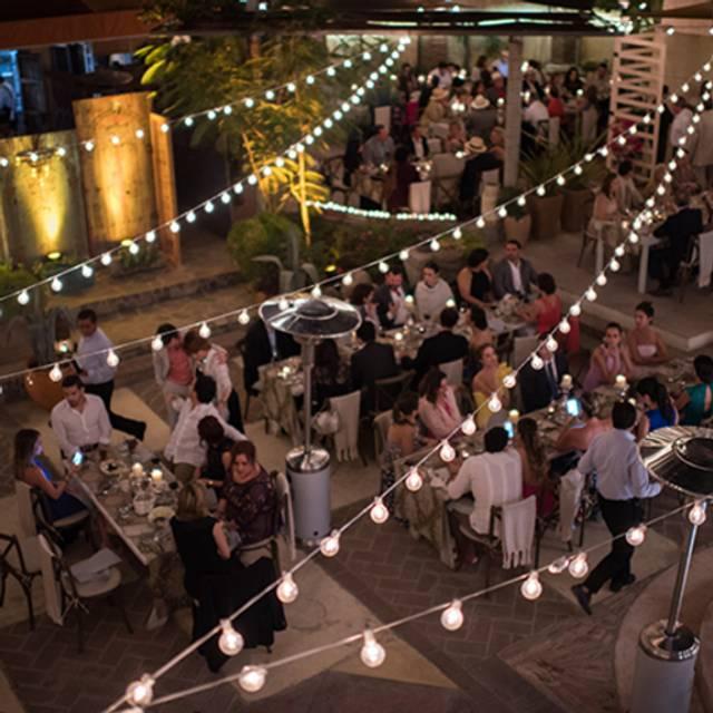 Lugareño Cocina Restaurant - San José del Cabo, BCS   OpenTable