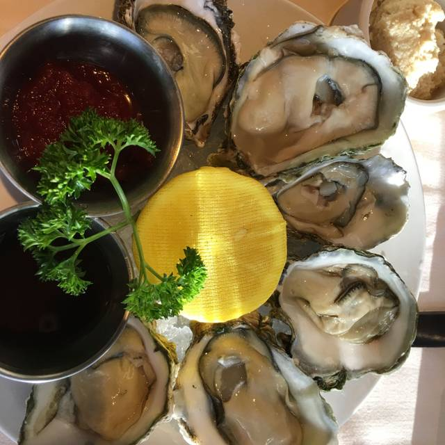 Friday's Station Steak & Seafood Grill - Harrah's Lake Tahoe, Stateline, NV