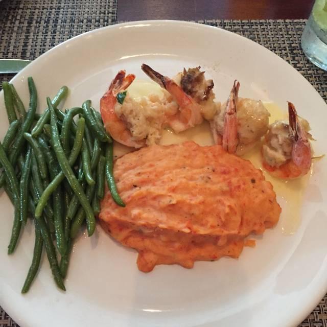 McCormick & Schmick's Seafood - Beavercreek, Beavercreek, OH