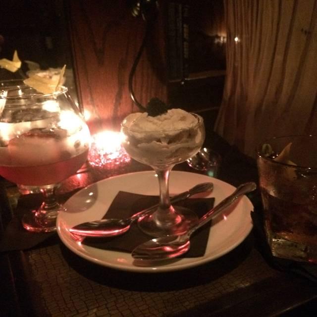 Ciro's Speakeasy and Supper Club, Tampa, FL