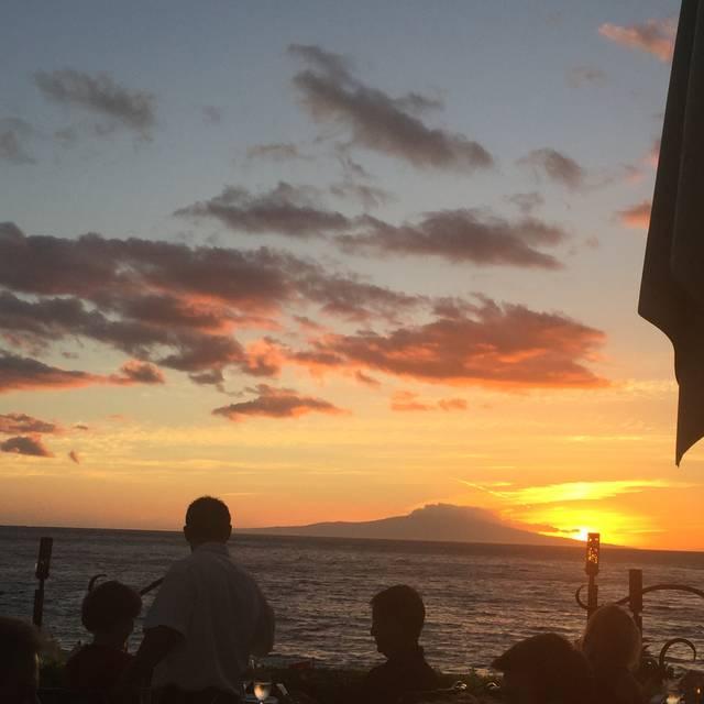 Nick's Fishmarket Maui, Wailea, HI