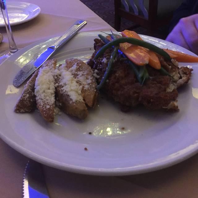 Lorenzo's Restaurant, Bar & Caberet - Hilton Garden Inn - SI, Staten Island, NY