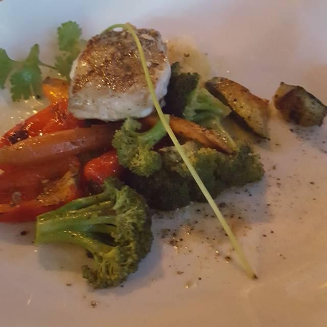 Martini's Organic Restaurant, South Daytona, FL