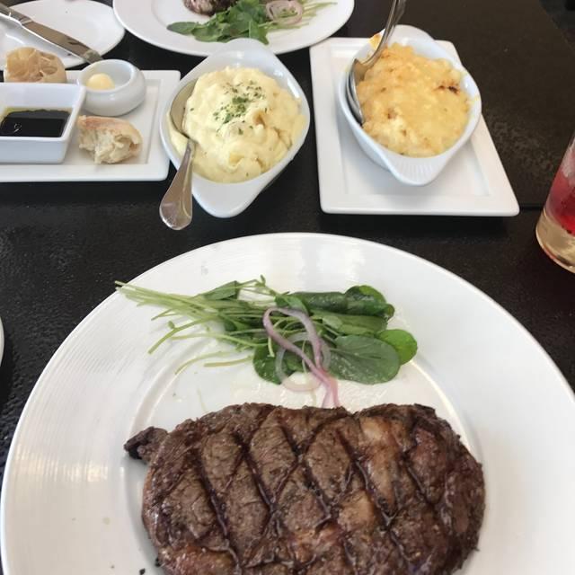 Leatherneck Steakhouse, San Francisco, CA