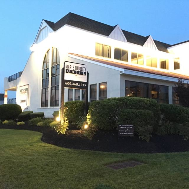 Marie Nicole's Grill, Avalon, NJ