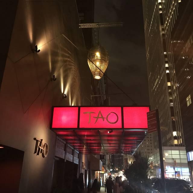 Tao Uptown, New York, NY
