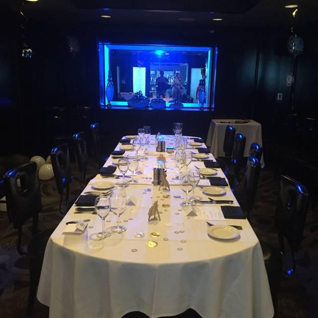 Morton's The Steakhouse - San Juan, San Juan, PR