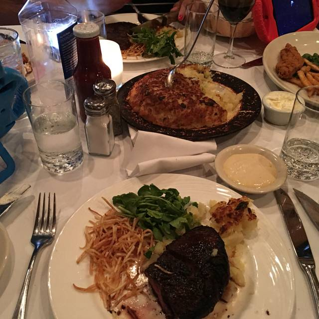 Bobby Van's Steakhouse - DC, Washington, DC