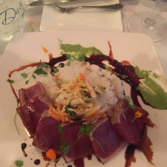 Duval's Fresh. Local. Seafood., Sarasota, FL