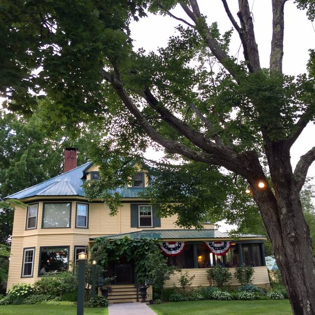 The Oxford House Inn, Fryeburg, ME