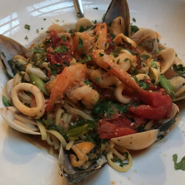 La Scala Italian Restaurant, Lafayette, IN