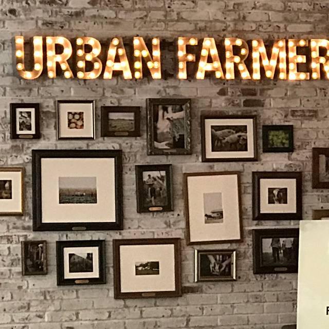 Urban Farmer- Philadelphia, Philadelphia, PA
