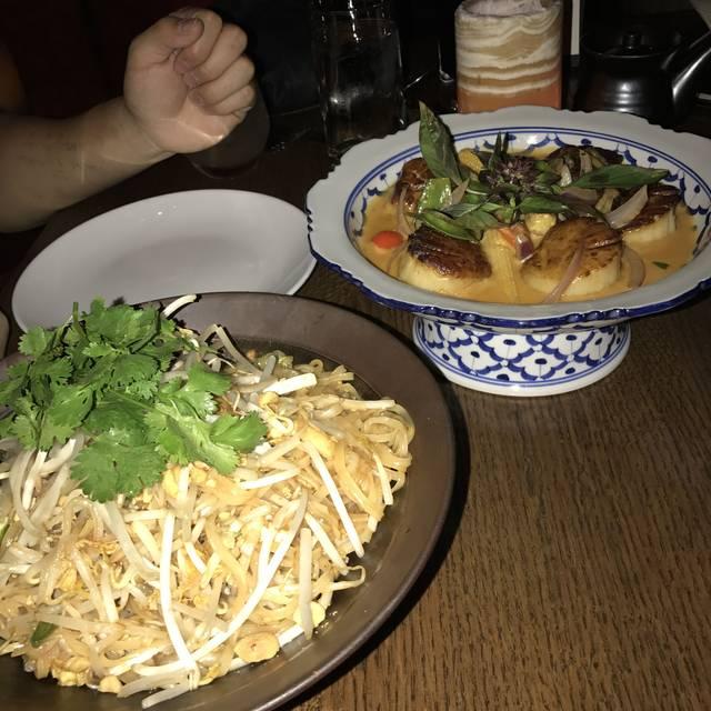 Tao Restaurant and Nightclub, Las Vegas, NV