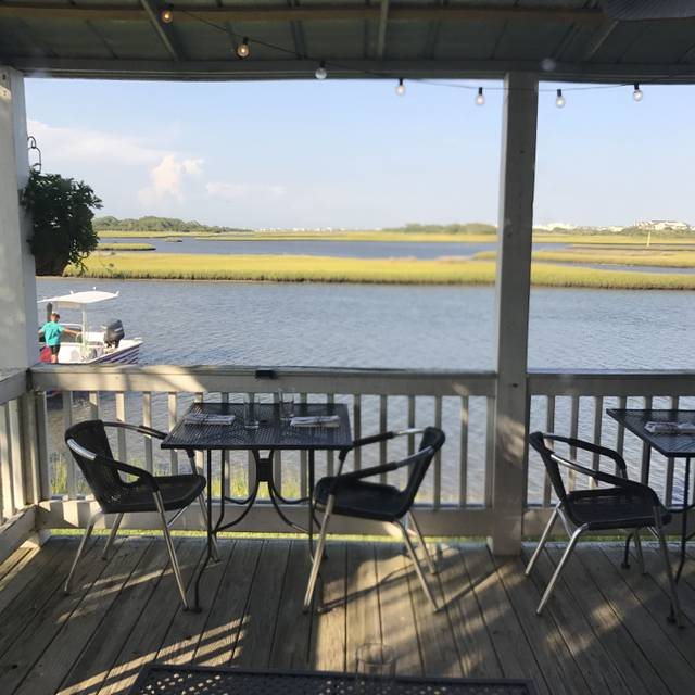 The Bistro at Topsail, Surf City, NC