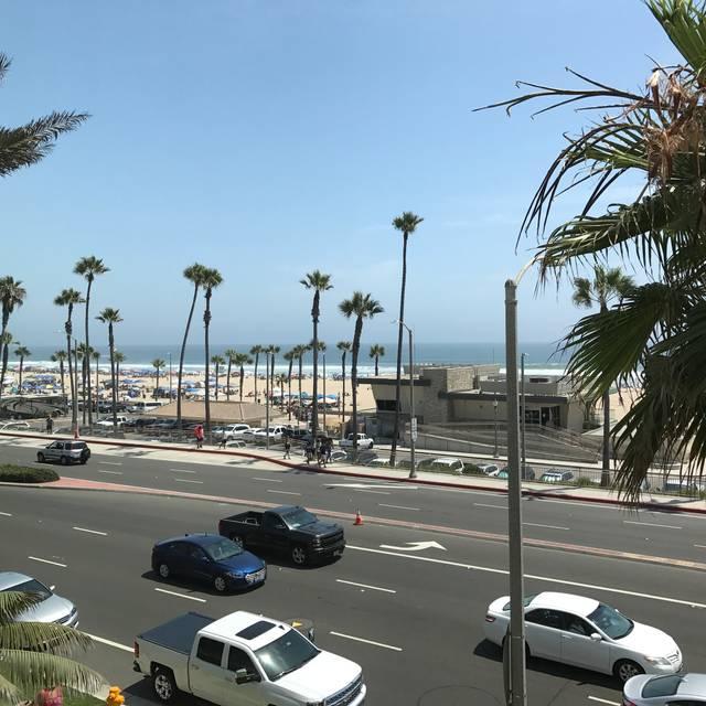 Dumpling Soup Woolworths Languageen: Bluegold Restaurante - Huntington Beach, CA
