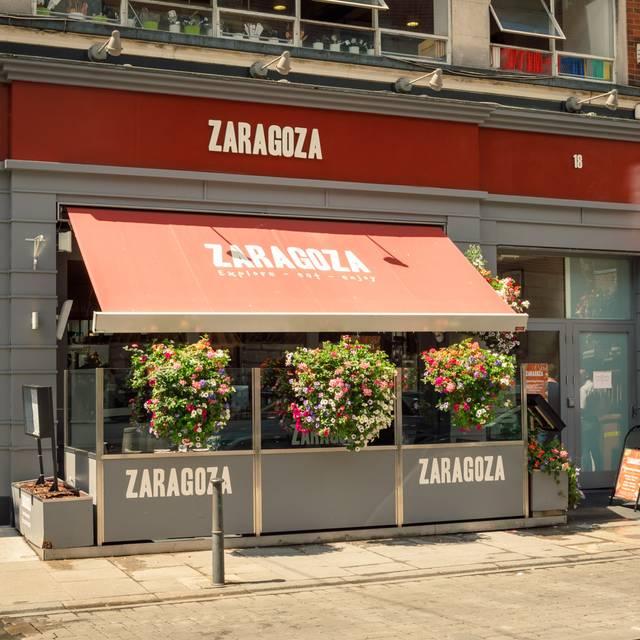 Zaragoza, Dublin, Co. Dublin