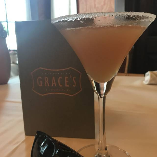 Grace's, Houston, TX