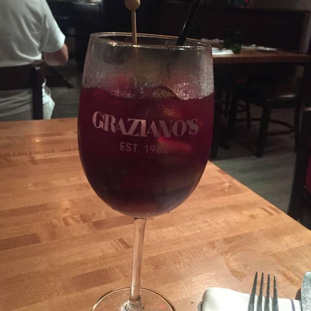 Graziano's Miami, Miami, FL