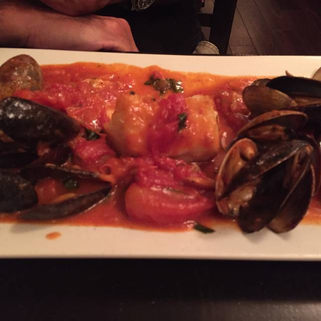 Pazzo Restaurant, Red Bank, NJ