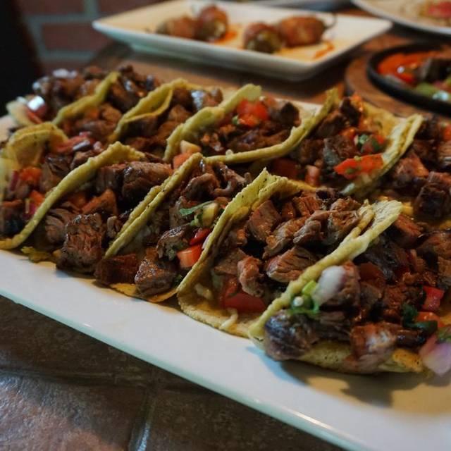 Firebird Restaurant Raleigh Nc Menu