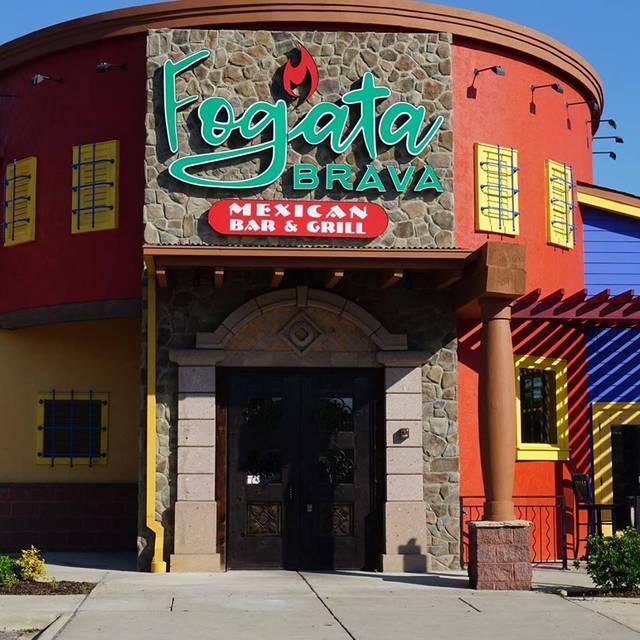 Fogata Brava Grill & Tequila Restaurant