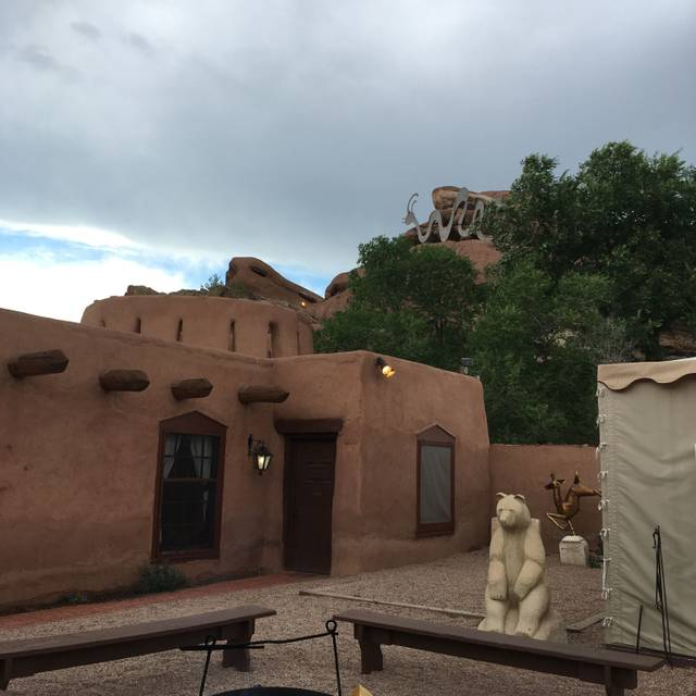 The Fort, Morrison, CO