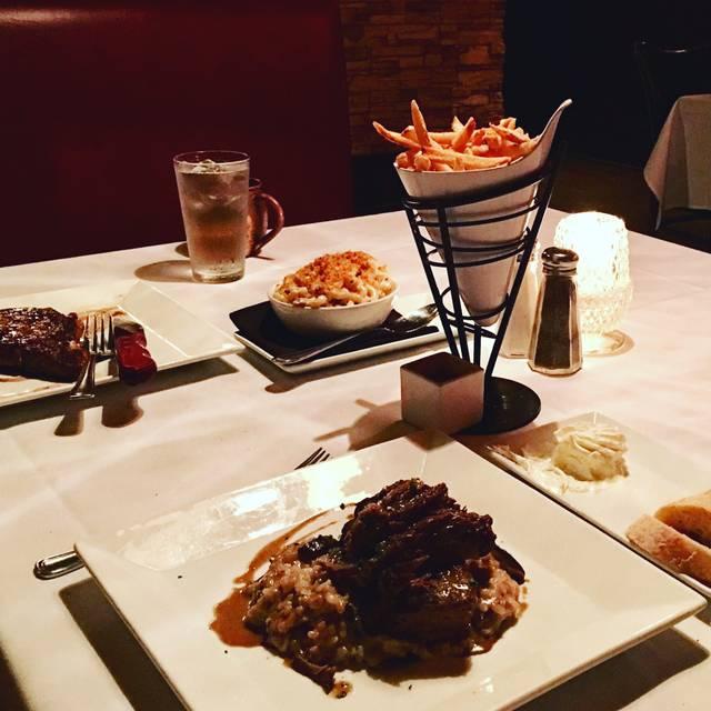Spencer's for Steaks and Chops - Omaha, Omaha, NE