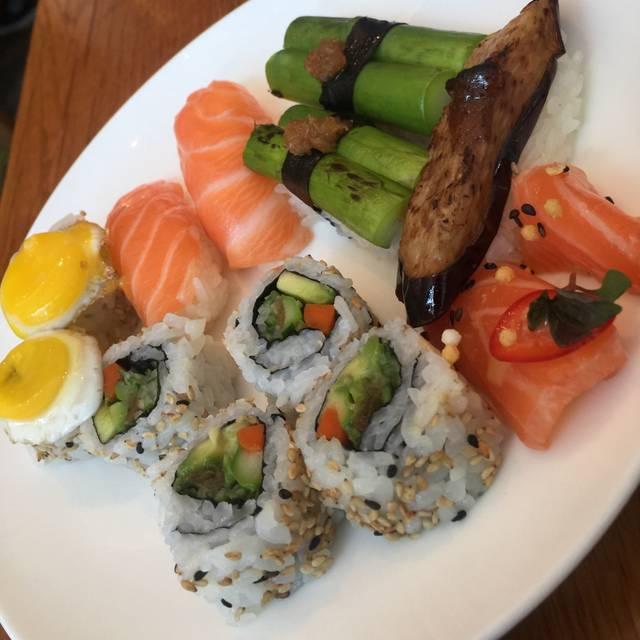 Zuma Japanese Restaurant - Miami, Miami, FL