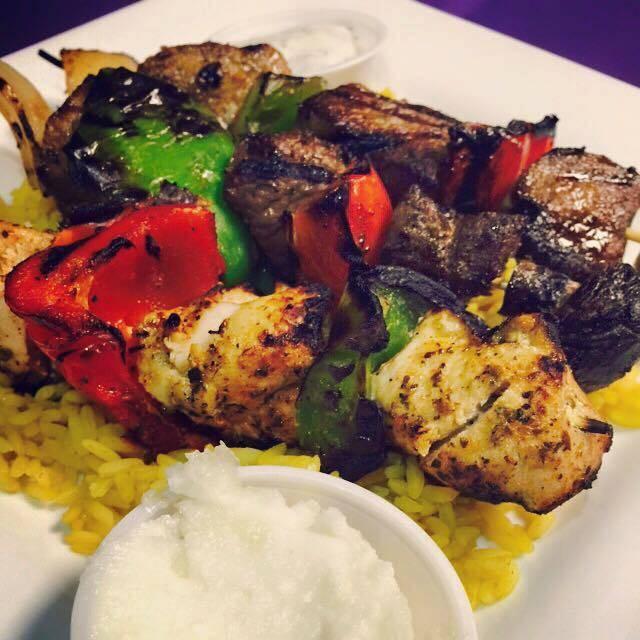 Ansari's Mediterranean Grill, Eagan, MN