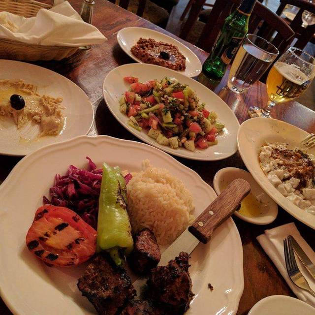 Savann mediterranean cuisine restaurant new york ny for Athena mediterranean cuisine ny
