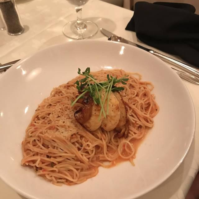 Corbett's Fine Dining, Louisville, KY