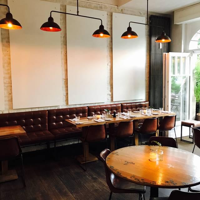 Spindler Restaurant, Berlin
