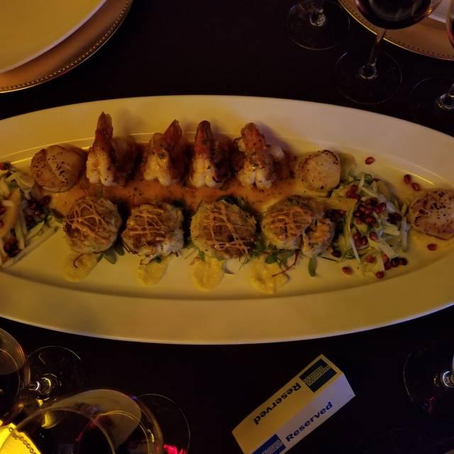 Prime29 Steakhouse, West Bloomfield, MI