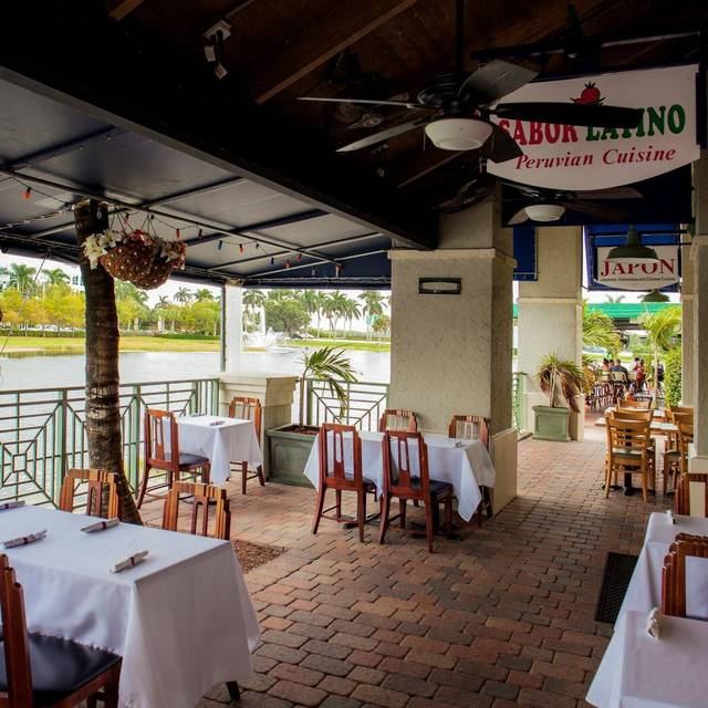 Sabor Latino Peruvian Cuisine, Weston, FL