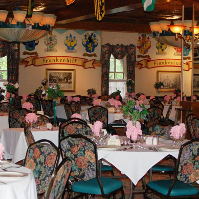29 Best Romantic Restaurants In Frankenmuth Opentable