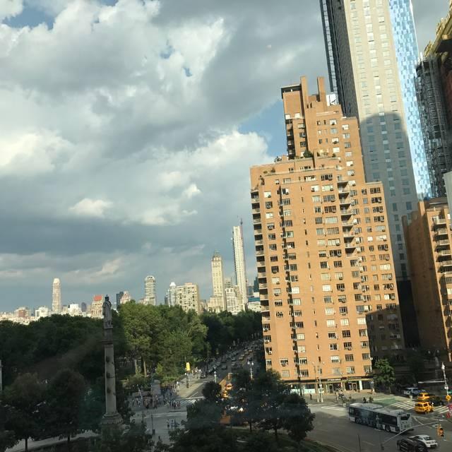 Per Se, New York, NY