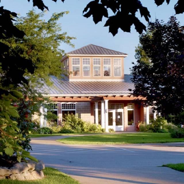Entrance - OLiV Tapas Bar & Restaurant at Strewn Winery, Niagara-On-The-Lake, ON