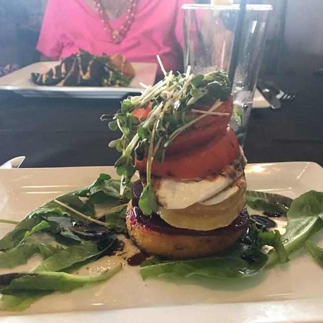 Pastiche Modern Eatery, Tucson, AZ