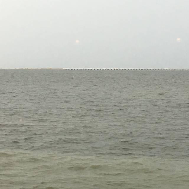Rusty Pelican - Tampa, Tampa, FL
