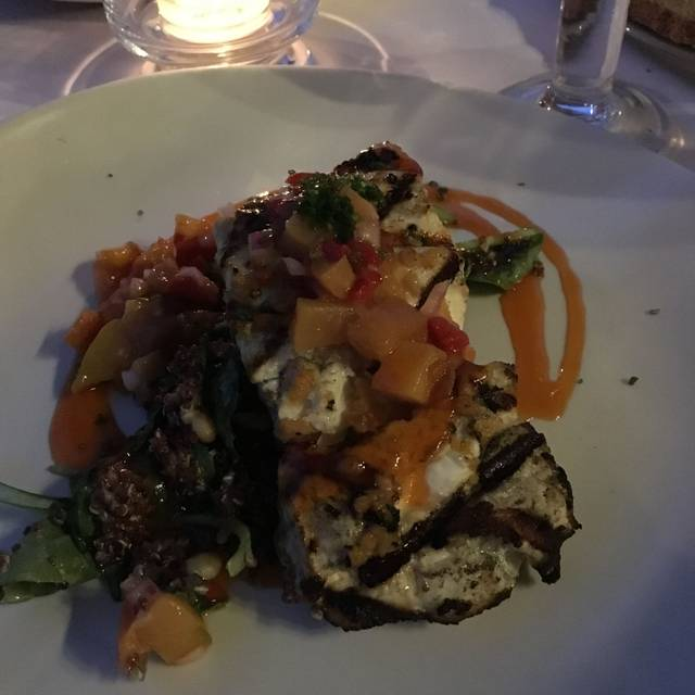 Simon Pearce Restaurant, Quechee, VT