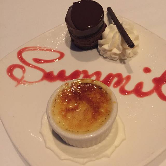 Summit House Restaurant - Fullerton, Fullerton, CA