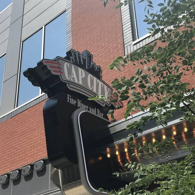 Cap City Fine Diner & Bar - Dublin, Dublin, OH